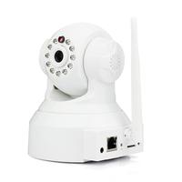 Manufacturer 1.0 Megapixel , P2P, Onvif WIFI Wireless CCTV IP Camera