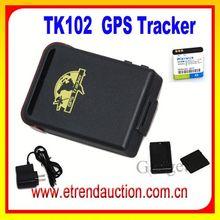 GPS Tracker GPS Car Tracker System TK103