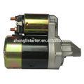 12v alta qualidade reconstruir auto motor de arranque para peugeot 96208781