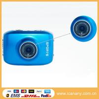2014 Cheap Security Underwater Waterproof Camera
