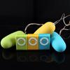 Couple flirting wireless waterproof 20 function MP3 vibrating egg