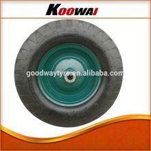 Popular Solid Wheelbarrow Tire Tyre Wheel