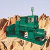 red clay brick machinery