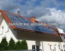 5000W Solar Anywhere Solar Generator Solar Panel Kits For Home Grid System,Solar Kit For Home 10KW