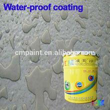 À prova de água revestimento - material impermeável elástico indústria resistente às intempéries impermeabilização revestimento