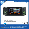 2 DIN Auto car radio for Chrysler Grand Voyager