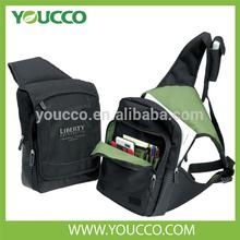 Fashion Sling Custom Fabric For Backpack Waterproof Backpack