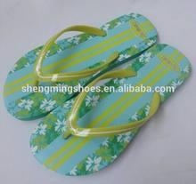 EVA foam women flip flop