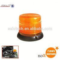 led beacon warning light& emergency vehicle strobe lights& amber rotating beacon