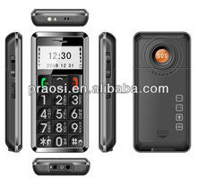 Big button bar senior mobile phone support FM radio function and Mp3 player