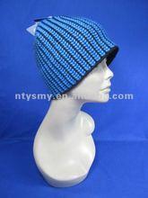 winter knit man sport hat