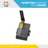 F8114 Industrial Zigbee Modem low cost high quality! Zigbee dtu modem for home automation