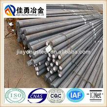 bright surface EN19 steel bar