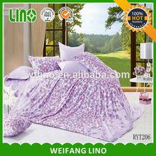 star wars bedding/romantic duvet covers/sateen cotton bedding set