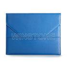 Genuine leather envelope shape tablet cases