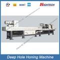 Cnc horizontal perfeccionar precio de la máquina 2MK2120x2 para profundo agujero de procesamiento