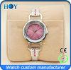 China factory directly selling fashion lady wrist watch