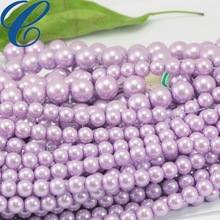 2014 lucky wedding decoration clothes loose pearl string