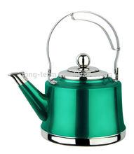 LTK139A london teapot with 3 colors