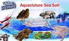 Salt supplier refined salt sea food for sea cucumber