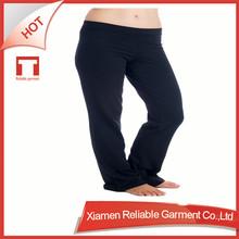 Custom Fitness/Skin tight knit OEM/ODM wholesale active women sexy yoga pants
