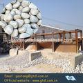 molino de bolas de piedra de molienda para el molino de bolas