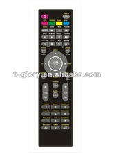 2012 UL super-thin 4 devices remote control manufacturer