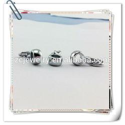 fashion eco-friendly key ring parts new cheap keyring parts custom logo key ring parts