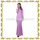 MF22177 Indonesia model baju kebaya muslim