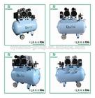 1.5HP, 50L High Volume Low Pressure Air Compressor DA5002 With CE FDA