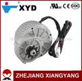 Xyd-16 12v dc motor eléctrico para la bicicleta