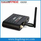 mini satellite receiver hd tocomfree i928 receiver support satellite antenna better than dvb t2 set top box