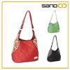 2015 hot selling trendy cute lady hobo bag, new hand bag women 2015
