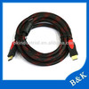 Malaysia market fiber optic hdmi cable in promotion