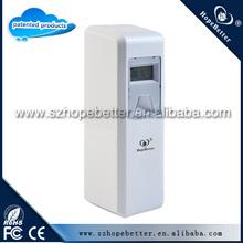 H268-C hotel automatic air freshener,electric & perfume air freshener wall mounted