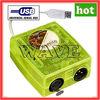 Siud WLK-2008 Good sunlite 1 and sunlite 2 stage light controller usb