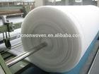 Thermal bonded polyester batting/ wadding/ padding/ filling