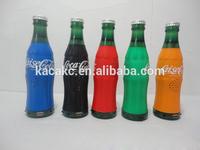 New soda bottle mini speaker for cola