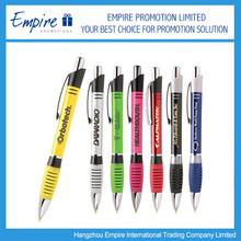 New design high quality light ball pen