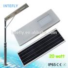 New Energy saving 10w solar Lighting kit