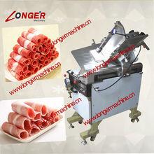 Frozen Lamb and Mutton Cutting Machine|Hot Sale Frozen Beef Roll Slicer