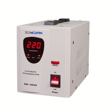 Industrial Regulator, regulador de voltage, nte voltage regulator