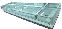 sliding glass door refrigerator,supermarket refrigerator,island refrigerator