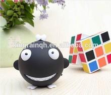 2014 nice design ,manufacture sale baby loves mini speaker