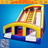 Top quality cheap inflatable slide/Dry slides
