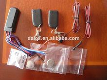 universal remote car alarm / Middle East Version Car Alarm/ Device Learning Code / 12V / Universal car immobilizer