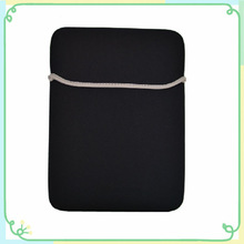 promotional neoprene laptop sleeve 11.6 waterproof document case neoprene handbags