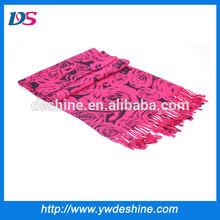 New wholesale twill imitation big cashmere scarf W-148