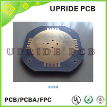 High frequency pcb antenna, Hi-frequency circuit board