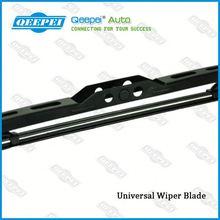 TOP GRADE Soft Frameless special wiper for sagitar magotan volvos40 mondeo
